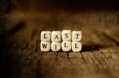 How much does a Will cost?