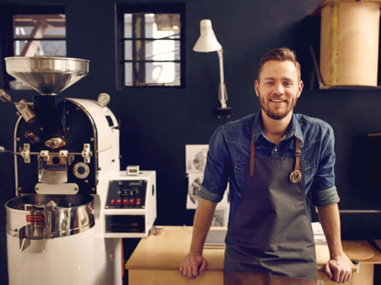 """Quick Chat Start-up Series – """"4 Tips to Starting a Business While Still Employed"""""""