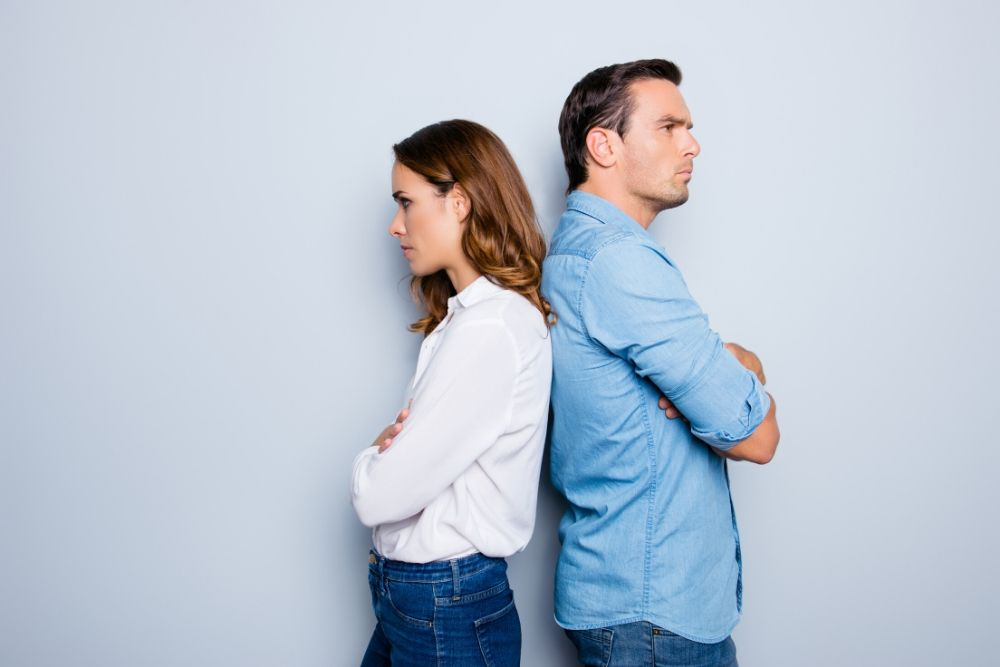 Do We Have to go to Court to Obtain a Divorce?