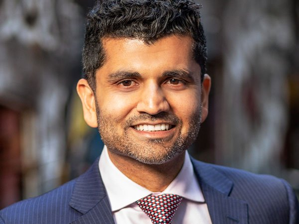 Interview with Rahul Kumar from Allied Legal