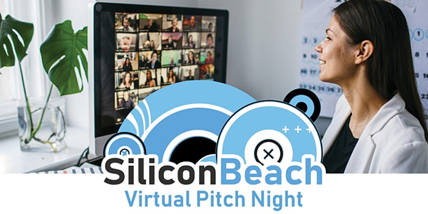 Event Snapshot: Silicon Beach Pitch Night October 2021